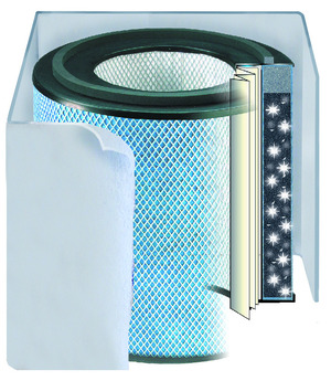 Replacement Filters Austin Air Purifiers