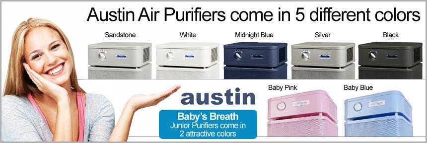 Austin Air Healthmate Jr Hm 200 Air Purifier