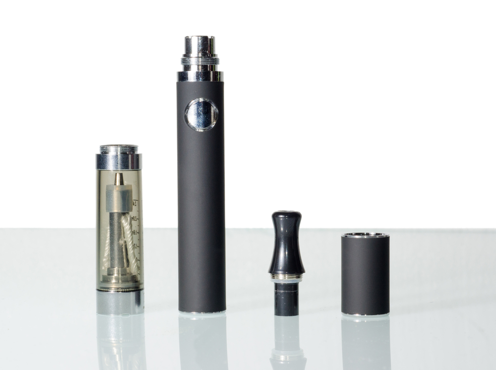 Opinions on electronic cigarettes