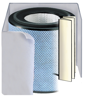 allegry replacement filter