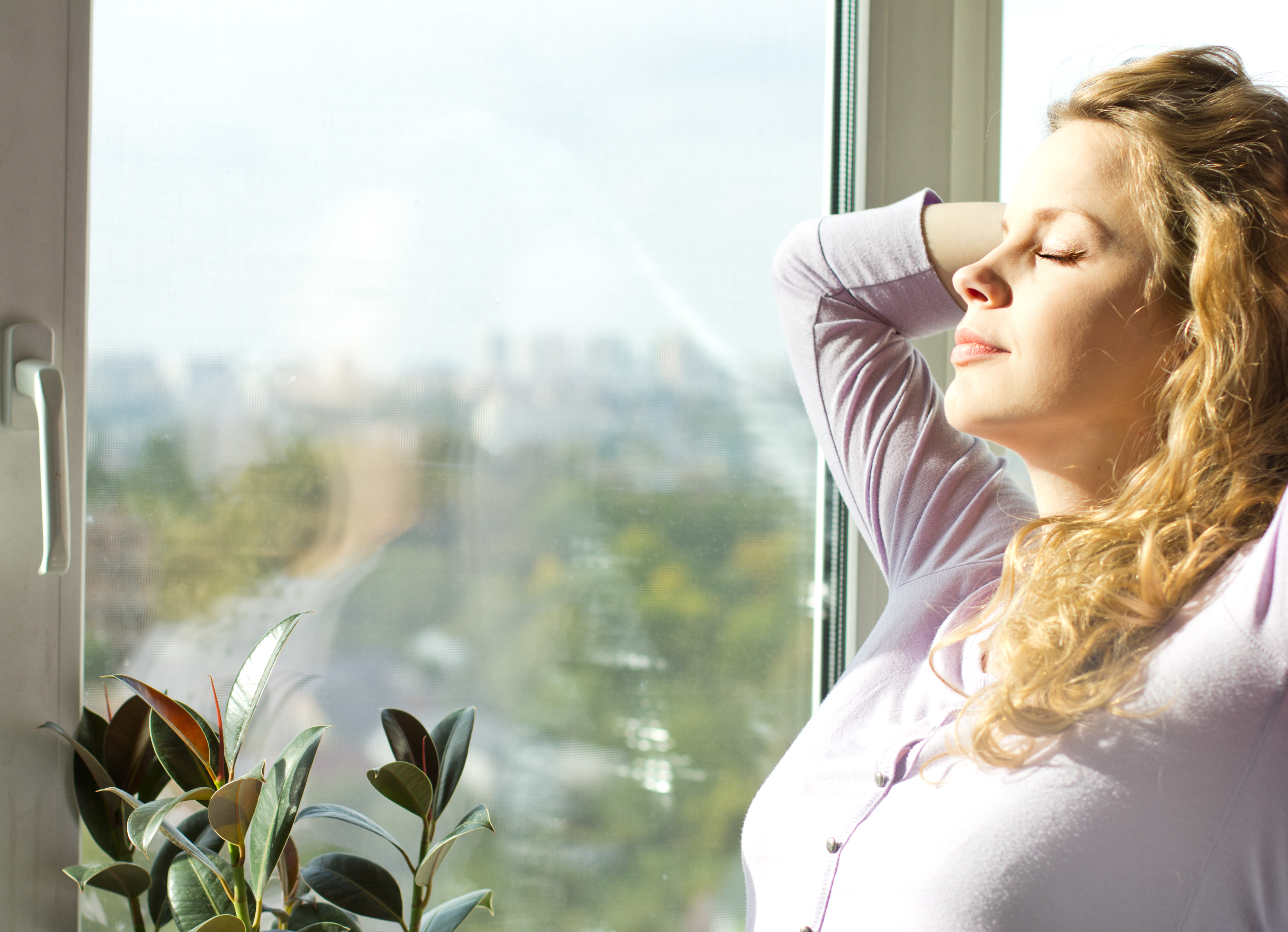 8 Ways To Improve The Air Quality At Home For Better Health