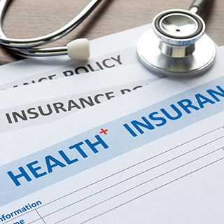 Using your health insurance to pay for an air purifier
