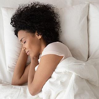 The best air purifier for a good night's sleep